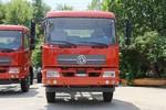东风商用车 天锦中卡 245马力 6X2 7.7米仓栅式载货车(DFH5250CCYBXV)图片