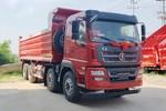 陕汽商用车 轩德X6 160马力 4X2 4.7米自卸车(SX3180GP5431)图片