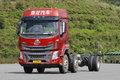 东风柳汽 乘龙H5重卡 270马力 6X2 9.7米栏板载货车(国六)