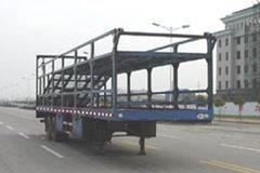 中集华骏 13.6米车辆运输半挂车