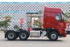 东风柳汽 乘龙H7重卡 2019款 600马力 6X4牵引车(国六)(LZ4252H7DC1) 卡车图片