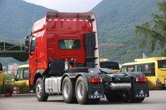 乘龙H7牵引车外观                                                图片