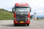 东风柳汽 乘龙H7重卡 580马力 6X4牵引车(LZ4251H7DB)