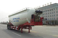中集华骏 37方散装水泥运输半挂车(额载25吨)