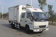 江铃 顺达窄体 116马力 4X2 3.19米冷藏车(JMT5040XLCXSG2)