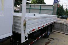 福田 奥铃速运 110马力 3.83米排半栏板轻卡(BJ1045V9JD6-F2) 卡车图片