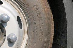 福田 奥铃CTS 143马力 4.18米单排栏板轻卡(BJ1048V9JEA-FA) 卡车图片