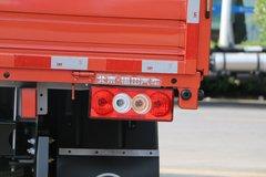 福田 奥铃新捷运 115马力 4.18米单排栏板轻卡(黄牌)(BJ1088VEJDA-A1) 卡车图片
