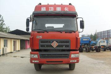 精功 远程系列 180马力 6X2 厢式载货车(ZJZ5256XXYDPG6AZ3)