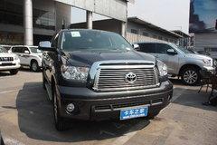 丰田 坦途5700 限量版 5.7L汽油 四驱 双排皮卡