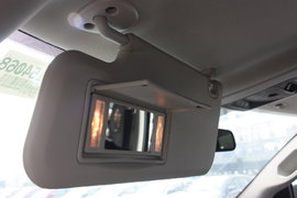 公羊皮卡驾驶室                                               图片
