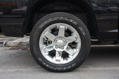 道奇 公羊1500 2011款  四驱 5.7L汽油 双排皮卡(Laramie)