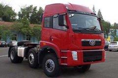 青岛解放 新大威重卡 340马力 6X2 牵引车(CA4228P2K2T3EA80) 卡车图片