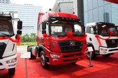 徐工 祺龙重卡 336马力 4X2 牵引车(NXG4180D3KA) 卡车图片