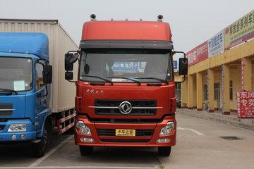 东风商用车 天龙重卡 375马力 6X4 牵引车(DFL4251A10)