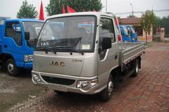 江淮 好微26 1.8L 54马力 柴油 单排栏板微卡 卡车图片