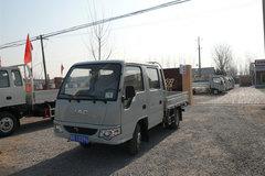 江淮 好微28 2.2L 70马力 柴油 2.5米双排微卡 卡车图片