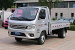福田 祥菱M2  舒适型 1.6L 122马力 汽油 3.3米单排栏板微卡(BJ1022V2JV6-04)图片