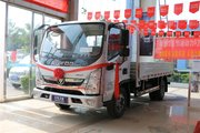 福田 奥铃速运 131马力 4.17米单排栏板轻卡(国六)(BJ1045V9JDA-AB1)