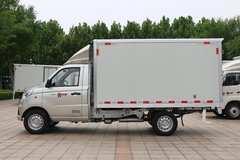祥菱V载货车外观                                                图片