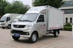 福田 祥菱V 加长版 1.5L 112马力 汽油 3.2米单排厢式微卡(BJ5036XXY-D3)图片
