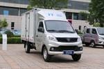 福田 祥菱V 115马力 汽油 2.3米双排厢式微卡(国六)(BJ5020XXY2AV5-03)图片