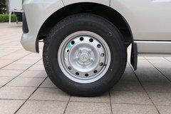 祥菱V载货车底盘                                                图片