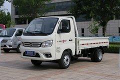 福田 祥菱M1 1.5L 115马力 汽油 3.1米单排栏板微卡(国六)(BJ1031V5JV4-51)
