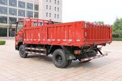 福田 瑞沃ES3 160马力 4X2 4.15米自卸车(BJ3043D8PEA-FB) 卡车图片