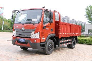 福田 瑞沃ES3 160马力 4X2 4.15米自卸车