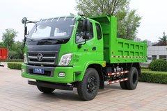 福田 瑞沃E3 160马力 4X2 4.5米自卸车(BJ3043D8PEA-FC)