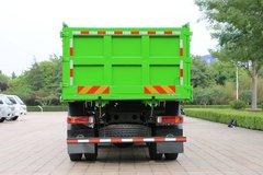 福田瑞沃 ES5 210马力 4.8米自卸车(BJ3245DMPFB-FA) 卡车图片