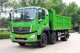 福田瑞沃 ES5 210马力 4.8米自卸车(BJ3245DMPFB-FA)