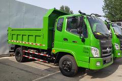 福田 瑞沃E3 131马力 4X2 3.5米自卸车(5挡)(BJ3043D9PDA-FA)
