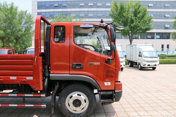 仅售12.91万瑞沃ES3载货车优惠促销!!