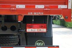福田 瑞沃ES3 160马力 4X2 5.25米排半栏板轻卡(BJ1143VKPEF-FA)