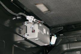 解放J7牵引车外观                                                图片