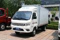 福田 祥菱M2 1.5L 112马力 汽油/CNG 3.3米单排厢式微卡
