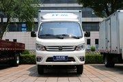 福田 祥菱M2 1.5L 116马力 汽油 3.7米单排翼开启厢式微卡(国六)(BJ5032XYK5JV5-01)