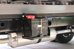 福田 祥菱M2 1.5L 112马力 汽油/CNG 3.3米单排厢式微卡(BJ5030XXY-BB) 卡车图片