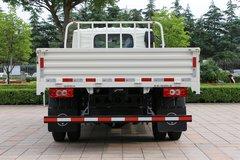 福田 时代领航 160马力 4.2米单排栏板轻卡(BJ1043V9JEA-BF) 卡车图片