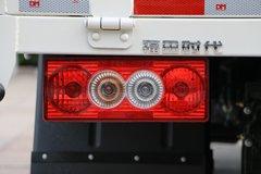 福田 时代领航 160马力 4.2米单排栏板轻卡(BJ1043V9JEA-BF)