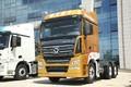 徐工 �h�L(汉风)G9 金色年华版 550马力 6X4 牵引车(NXG4251D5WC)