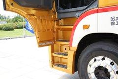 徐工 �h�L(汉风)G9 金色年华版 550马力 6X4 牵引车(NXG4251D5WC) 卡车图片