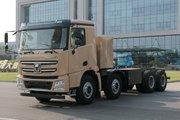 徐工重卡 E700 8X4 5.6米純電動自卸車