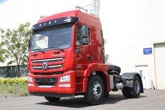 徐工 �h�L(汉风)G5 300马力 4X2牵引车(XGA4181D5NA) 卡车图片