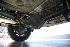 长安 凯程F70 行政版 2.5T柴油 129马力 四驱 标轴双排皮卡