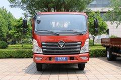 福田 时代领航 156马力 3.82米排半栏板轻卡(BJ1043V9JEA-BF) 卡车图片