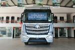 福田 欧曼EST 尊享版 460马力 6X4 危险品牵引车(BJ4259SNFKB-AB)图片