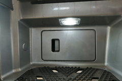 福田 欧曼EST 6系重卡 穿越版 510马力 6X4牵引车(12挡)(BJ4259SMFKB-AC)